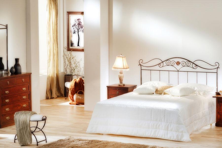 Camera da letto itria arredamenti a martina franca - Martina franca mobili ...