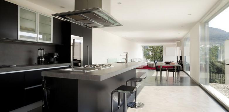Cucina itria arredamenti a martina franca taranto for Salon ouvert sur terrasse